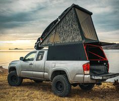 247 Best Campers Images In 2019 Rv Camping Campsite Pickup Trucks
