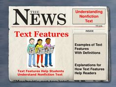 text-features-powerpoint by Teranden via Slideshare