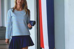 Street Style Panamá Fashion Week | Galería de fotos 5 de 22 | VOGUE