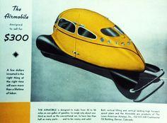 1936 Airmobile