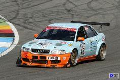 1999 - 2001 Audi RS4 Typ B5