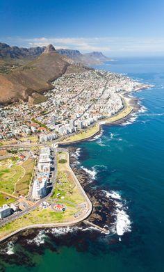 Cape town, Afrique du Sud                                                       …