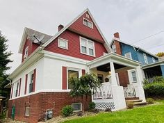207 N Parker St, Warren, PA 16365 | MLS #12474 | Zillow Historical Architecture, Mansions, House Styles, Home Decor, Decoration Home, Manor Houses, Room Decor, Villas, Mansion