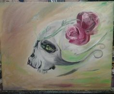 One someone asked me to paint a while back.