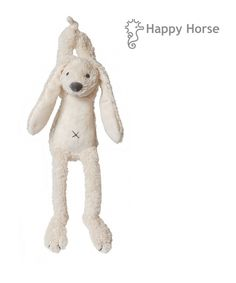 Happy Horse Ivory Rabbit Ritchie Musical Soft Baby Toy -- Find out more about the great product at the image link. Toddler Toys, Baby Toys, Baby Playroom, Ivoire, Musicals, Dinosaur Stuffed Animal, Rabbit, Teddy Bear, Horses