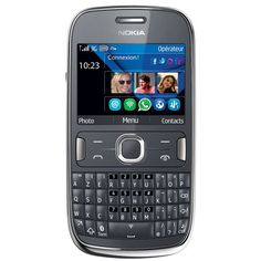 call tracker for nokia c5