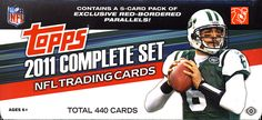All About Cards - Sports Card Reviews, Box Breaks, Checklists and ...