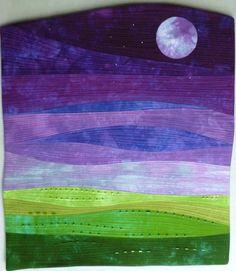 Dancing in the Moonlight by Beth Berman
