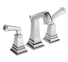 Symmons - SLW-4212 - Oxford Lavatory Faucet