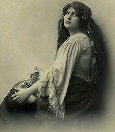 Gypsy Purse
