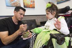 California family fighting for city's medical marijuana measure to help daughter