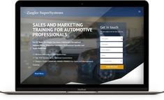 Our Work - Falconics Sales And Marketing, Social Media Marketing, Websitedesign, Dealers Choice, Website Software, Web Design, Phone Messages, National Convention, Automobile Industry