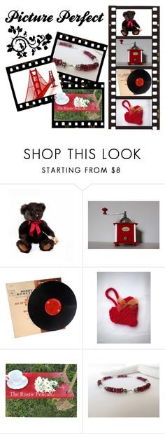 """Picture Perfect"" by inspiredbyten ❤ liked on Polyvore featuring Peugeot and vintage"