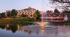 Hilton Chicago Indian Lakes