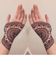 Henna @habeedashenna