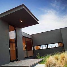 grey contemporary home - Google Search