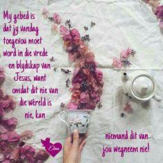 Lekker Dag, Evening Greetings, Goeie Nag, Goeie More, Afrikaans Quotes, Elmo, True Words, Qoutes, Blessings