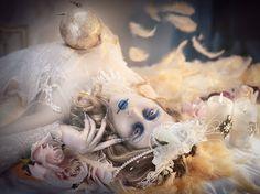 Unicorn princess by Rebeca  Saray on 500px