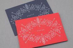 Christmas card 2012 › Dan Forster