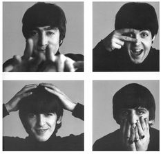HARD DAYS NIGHT PHOTOS