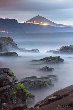 Gran Canaria, in the Canary Islands, Spain | A miniature continent with an ocean full of beaches, close to 150 miles of coastline and some of the finest weather in Europe.