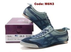 """sports shoes 1e22d ff797 ORIGINAL Onitsuka Tiger - Nippon Made Mex66 Deluxe -""""MEXICO 66 DELUXE"""" is  the"""