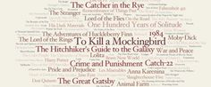 """""""To Kill a Mockingbird"""" is the most recommended novel of all time. No surprise, there. Go, Harper, go! (Shout out to Truman, too!)"""