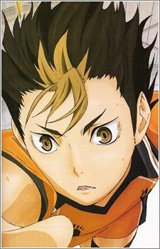 Looking for information on the anime or manga character Yuu Nishinoya? On MyAnimeList you can learn more about their role in the anime and manga industry. Haikyuu Nishinoya, Kageyama, Haikyuu Anime, Belle Cosplay, Killua, Character Online, Deku Anime, Volleyball Anime, Manga List