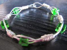 Naomi's Designs: Handmade Wire Jewelry