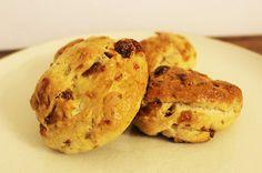 Colazione per tutti: Panini alle uvette: un ricordo semplicemente adorabile