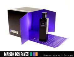 Parfum Maison des Reves - Poudre