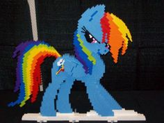 Cool LEGO creations- my little pony