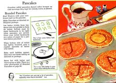 9 Delightful Recipes From the 1950s You Should Make with Your Kids Today | Mental Floss