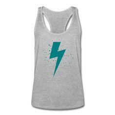 So rad ... so special ... so flash! • Sportlich geschnittenes Tank Top für Männer