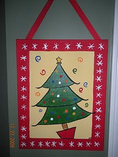 Doing this one in class for sure next Christmas!