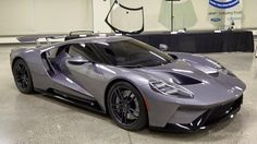 Ford GT...amazing !!