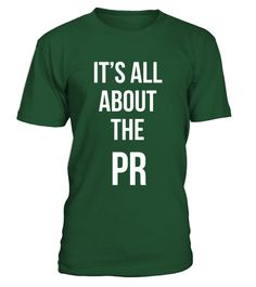 """# It's All About The PR - Running Biking T-Shirt . Special Offer, not available in shops Comes in a variety of styles and colours Buy yours now before it is too late! Secured payment via Visa / Mastercard / Amex / PayPal How to place an order Choose the model from the drop-down menu Click on """"Buy it now"""" Choose the size and the quantity Add your delivery address and bank details And that's it! Tags: Wear this high text graphic tee to tel"""