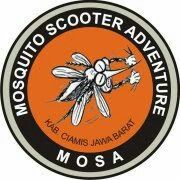 Mosquito Scooter Adventure (MOSA)