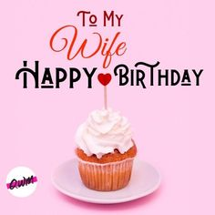 We have covered for you Romantic Happy birthday wishes for wife, funny birthday quotes for wife, best bithday messages, status, greetings with images that you can say and send on her birthday. Wife Birthday Quotes, Birthday Wishes For Wife, Romantic Birthday Wishes, Love And Respect, Romantic Quotes, Funny Quotes, Messages, Live, Desserts