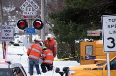 Human Behavior and Physics Hamper Rail Safety Systems ; Experts are working to reduce the dangers of grade-level rail crossings like the one in Valhalla, N.Y., that was the scene of a deadly accident on Tuesday. But human behavior can defeat even the safest system, researchers say.
