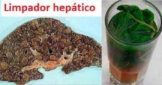 Tomar um copo disto deixará seu fígado e vesícula como novos em pouco tempo!