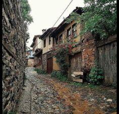 Cumalıkızık village-Bursa