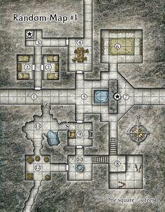 Schley Stack | Dungeons & Dragons