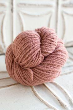 Chunky Merino | O-Wool