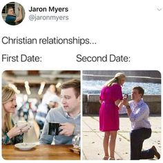 """18 Dank Christian Memes That'll Inspire You To Praise The Holy Spirit - Funny memes that """"GET IT"""" and want you to too. Get the latest funniest memes and keep up what is going on in the meme-o-sphere. Dating Humor, Funny Dating Quotes, Funny Memes, Lds Memes, Memes Humor, Hilarious, Funny Christian Memes, Christian Humor, Christian Dating Quotes"""
