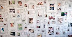 Фотографии в интерьере. Обои с рамками. | Детский фотограф, семейный фотограф Наталья Козерская: детская фотосессия, семейная фотосессия, фотосессия женский портрет, фотосессия для беременных