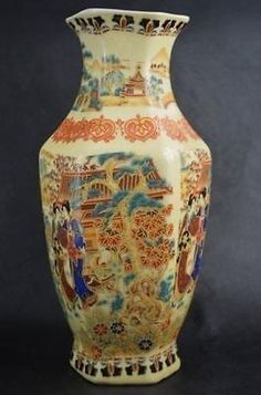 Alibaba グループ   AliExpress.comの 花瓶 からの                              サイズ: w10.0cmx高さ: 23.0cm船積み中国のポストによって米国10- 15仕事日配達!通常の航空郵便他の国を取り25から60営業日迅速にする必要がある場合は 中の 中国ファミーユローズ磁器花瓶手塗り美人乾隆マーク