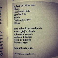 Turgut Uyar Şiirleri : Fotoğraf