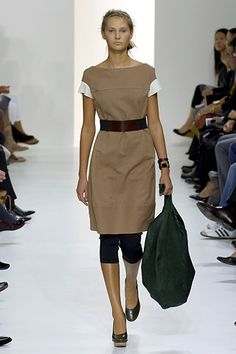 Marni Spring 2007 Ready-to-Wear Collection Slideshow on Style.com