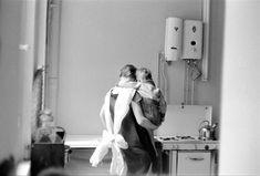 Inge Morath France 1958